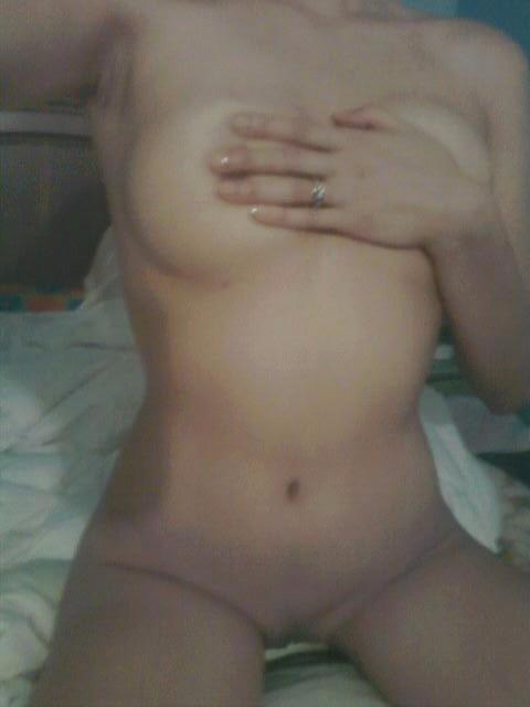 Nude Selfie 7206