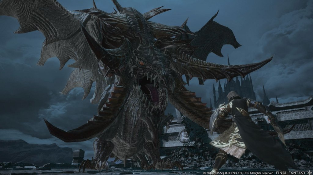 Final Fantasy XIV reaches 6 million players | PC News at New Game
