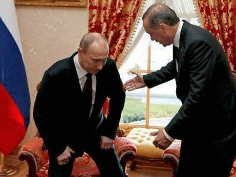 Российского пропагандиста и друга боевика Моторолы депортировали из Турции - Цензор.НЕТ 2706