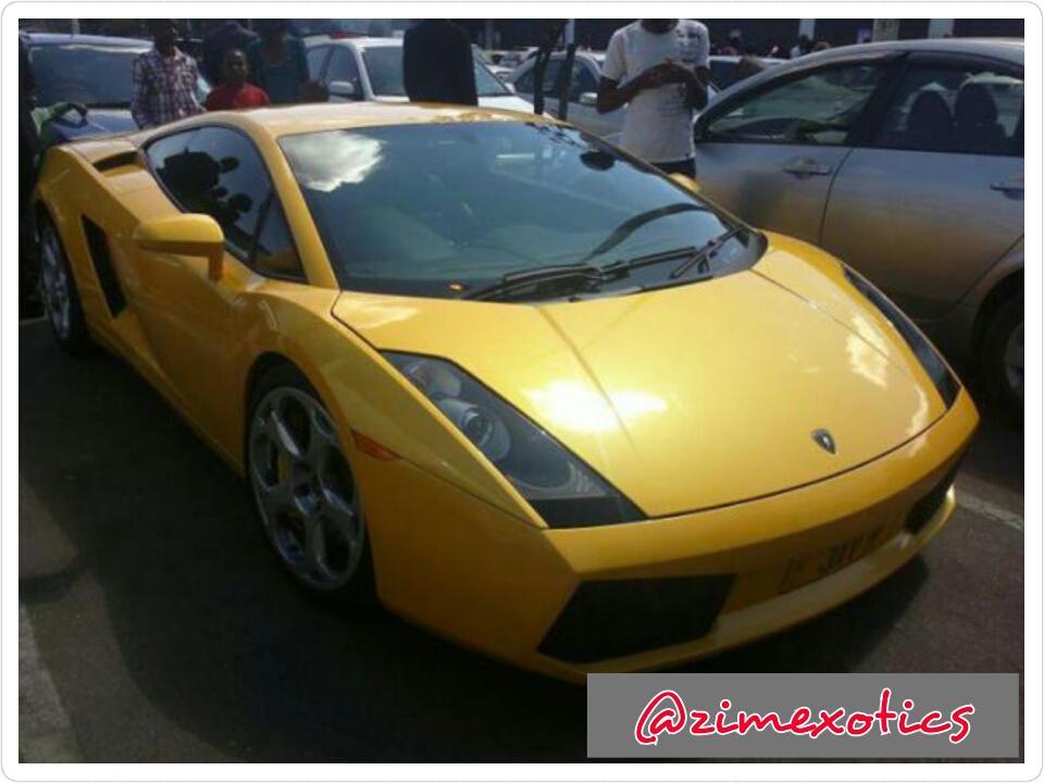 Zim Exotics On Twitter Lamborghini Gallardo Zimsupercars