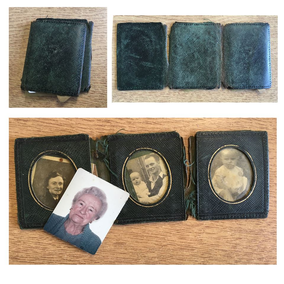Do you recognise this photo wallet found at Kew? Please retweet to help us find the owner @LostboxUK #lostandfound https://t.co/HM45Ehb29I