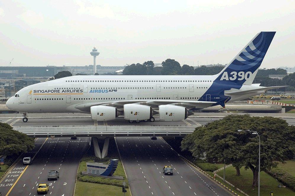 """Hugo Terrettaz on Twitter: """"#Avion - Après l'@Airbus #A380 ..."""
