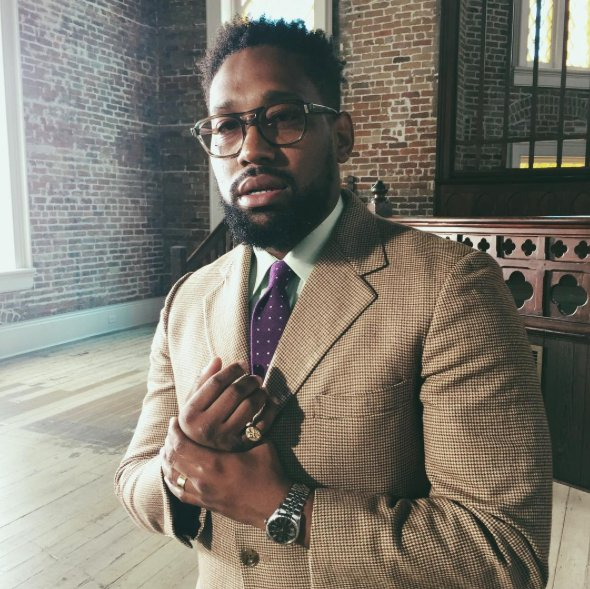 It's time to groove tonight with @PJMORTON and his soulful beats! Show starts at 8pm/$25tix:https://t.co/YoKq2YtdyQ https://t.co/Nz96CqsyGw