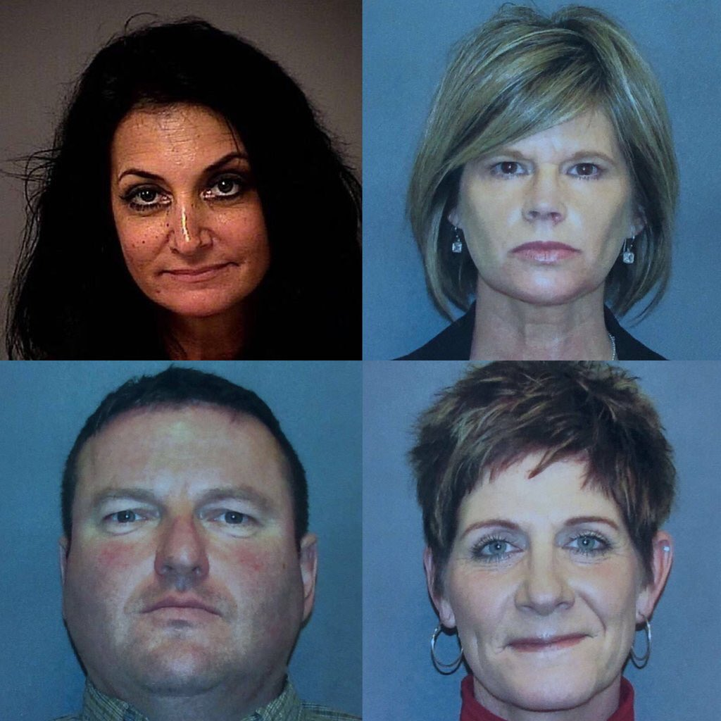 """Judge rules key witnesses must testify against Sandra Grazzini-Rucki"" Read: https://t.co/iQQ8KLvTTS #grazzinirucki https://t.co/qx4JIgBnDx"