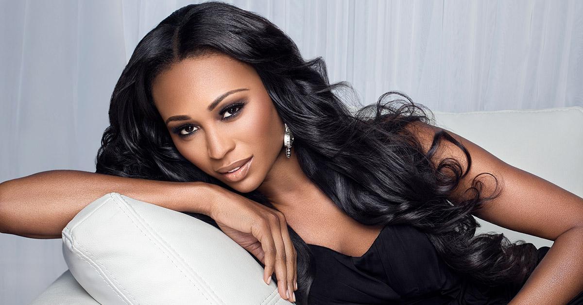 #CynthiaBailey is selling her Atlanta home, has officially filed for divorce and is, sadly, leaving #RHOA :( https://t.co/phsA0eZswd