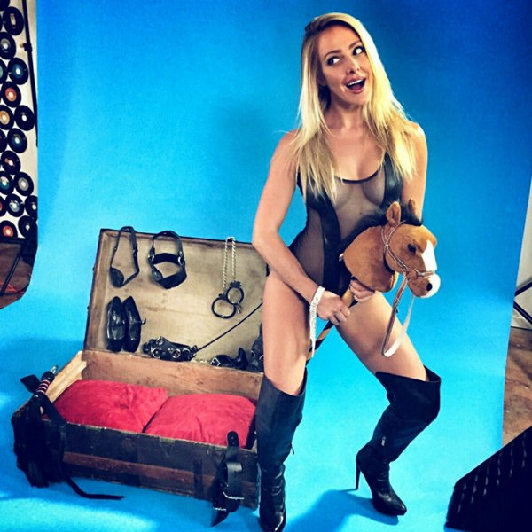 Giddyup Undercover Returns August On Playboy Tv With Host Comedian Kateqfunnypic Twitter Com Diasfmcwwf