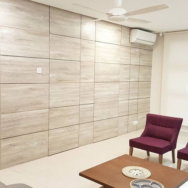A beautiful reveal from @sumitasingam featuring a 180fx® by Formica Group Travertine Silver wall https://t.co/3v8Q0ZQ6KI