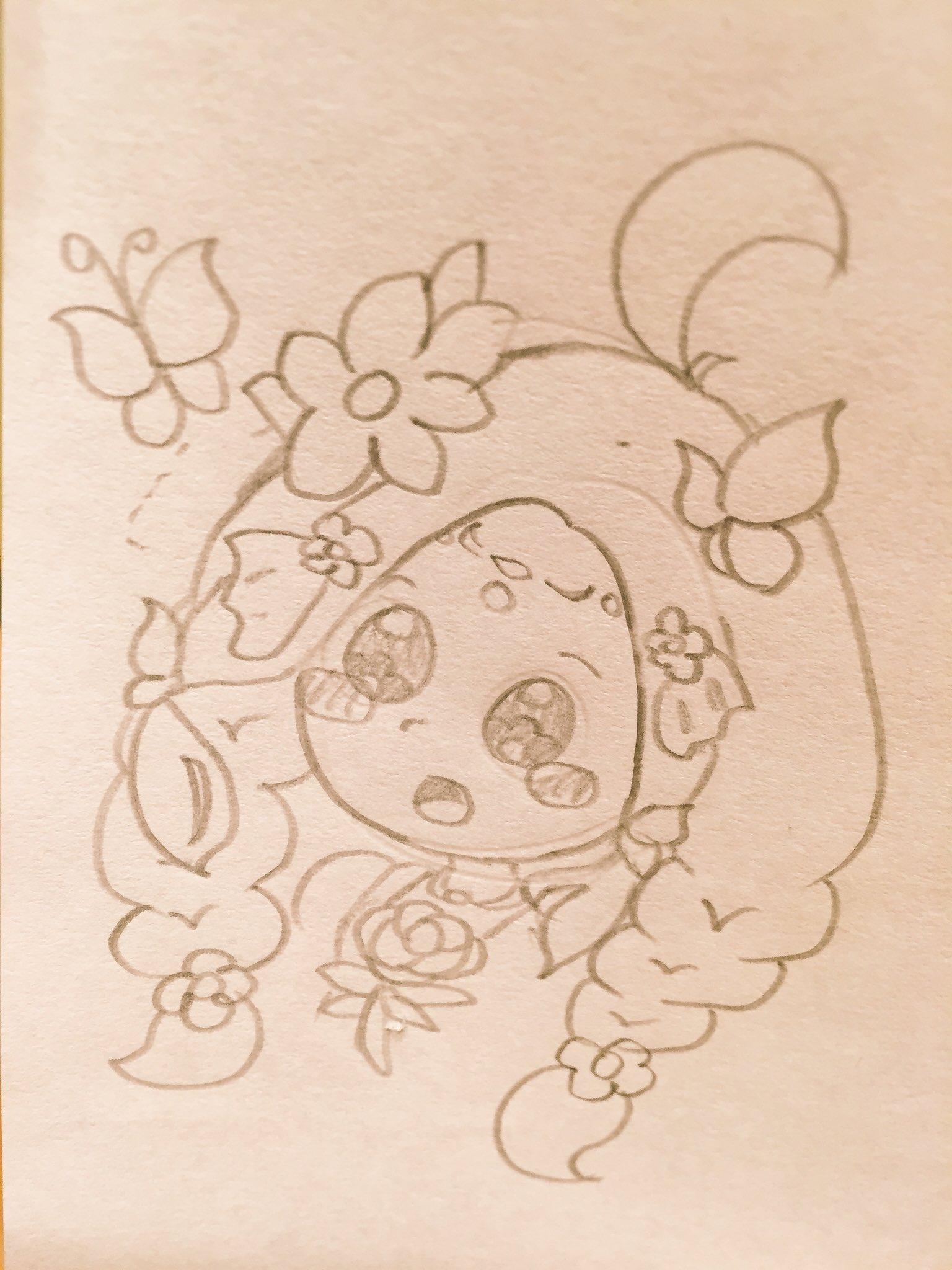 僕とライ (@boku_lie)さんのイラスト