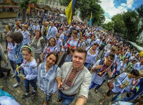"""Радио """"Голос Донбасса"""" начало вещание в Авдеевке, - Мининформполитики - Цензор.НЕТ 1370"""