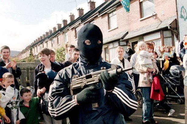 アイルランド共和軍