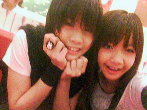 Cute Childhood Pic Of Lisa Celebrity Photos Onehallyu