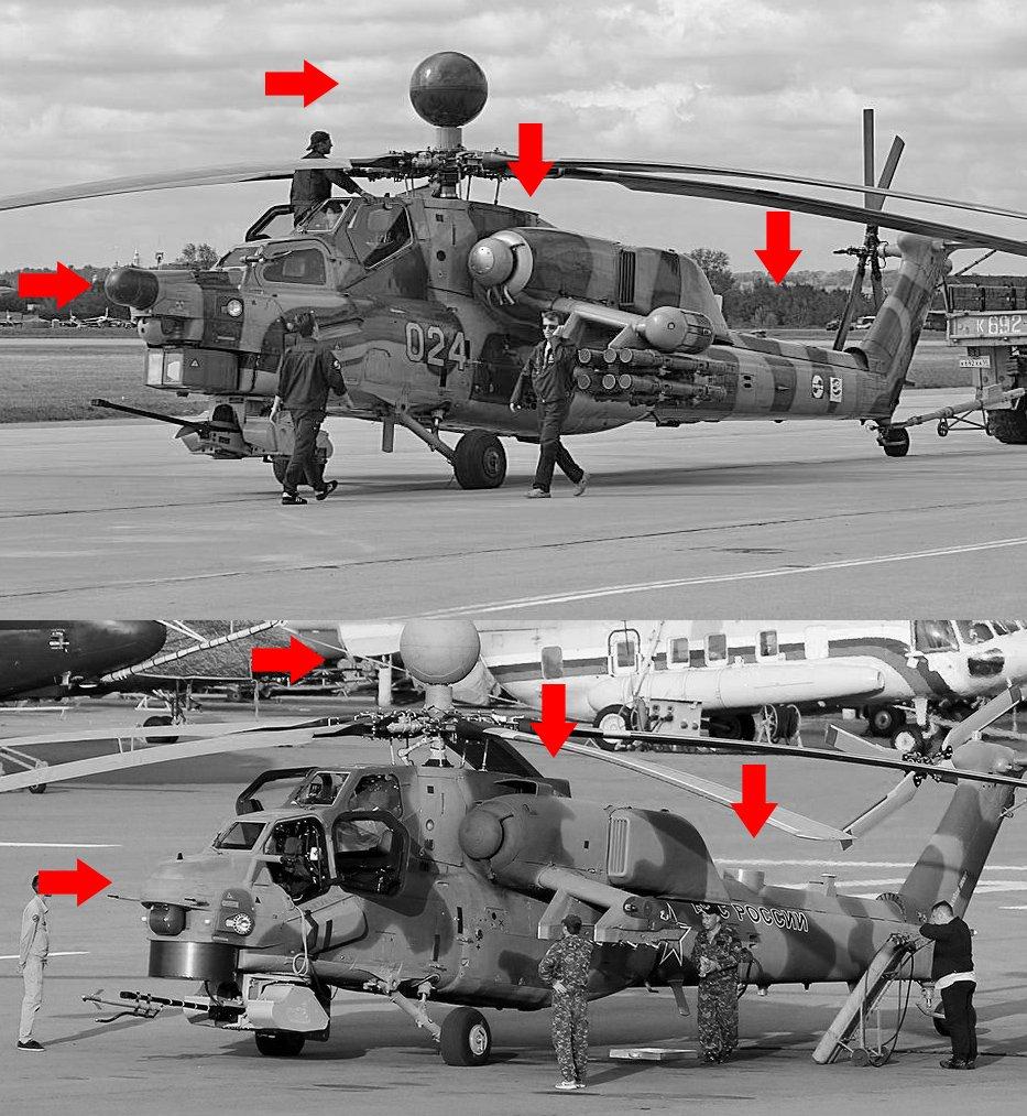 Mi-28N Havoc: News - Page 7 CnvNgMwWgAA_nCq
