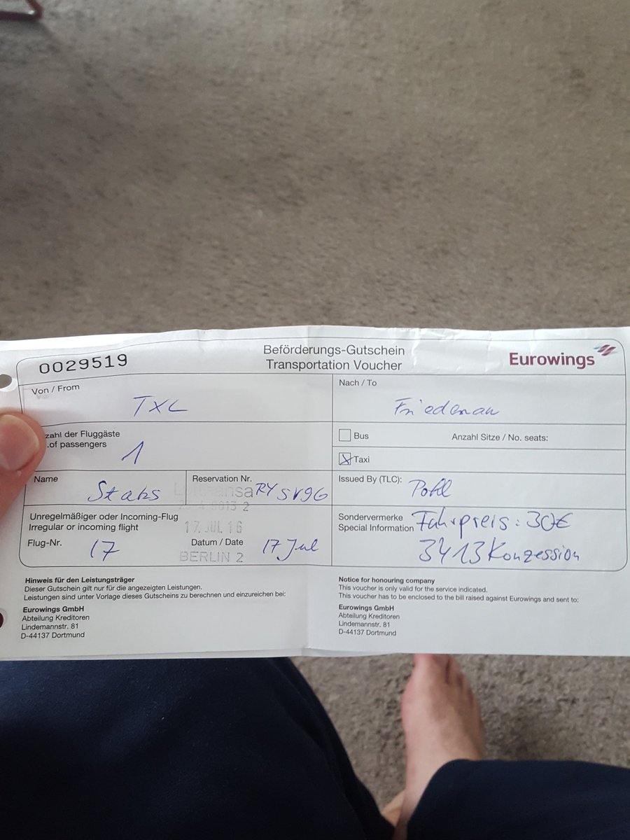 Eurowings on Twitter: \