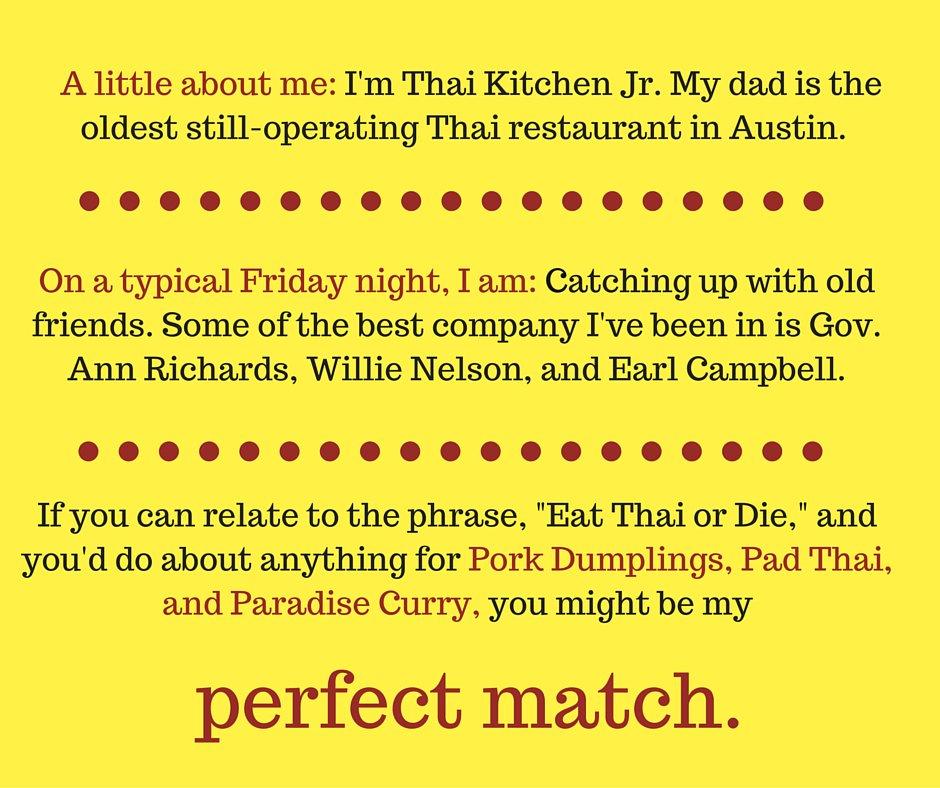 Thai Kitchen Express Eatthaiordie Twitter