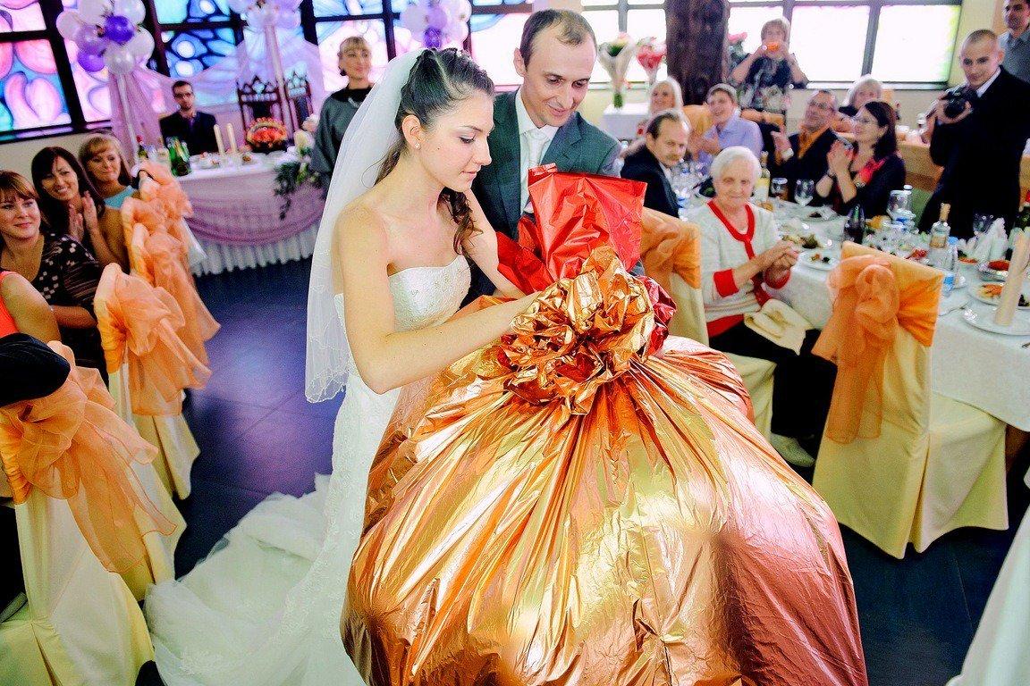 идеи для поздравления на свадьбу от друзей степень