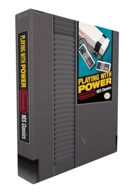 We are thrilled to announce Playing with Power: Nintendo NES Classics. Find out more at https://t.co/6Tm1mOqqMp https://t.co/VcgA0o0rad