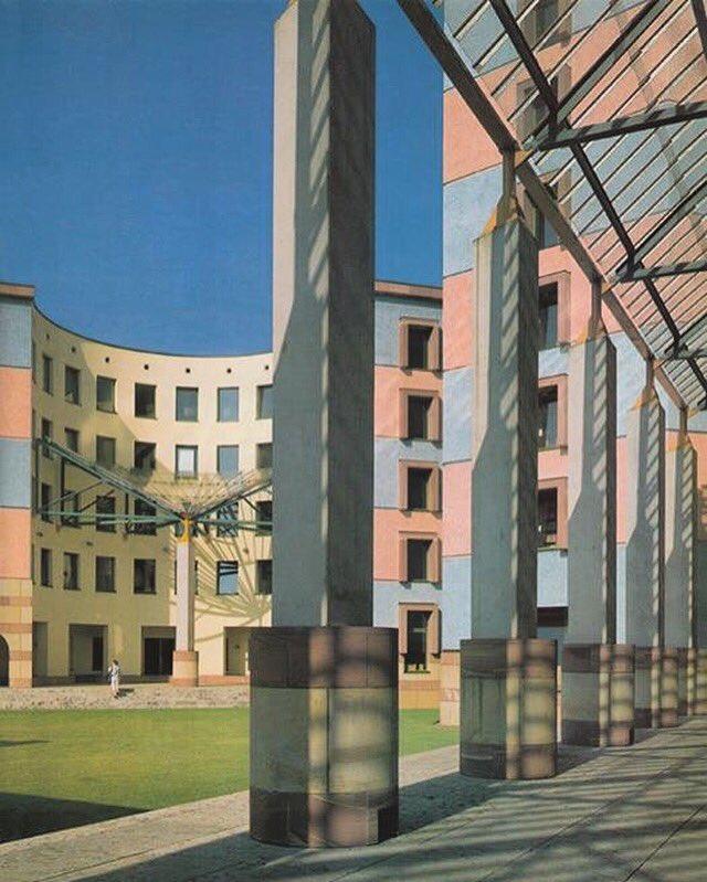 egyetlen lakások berlin