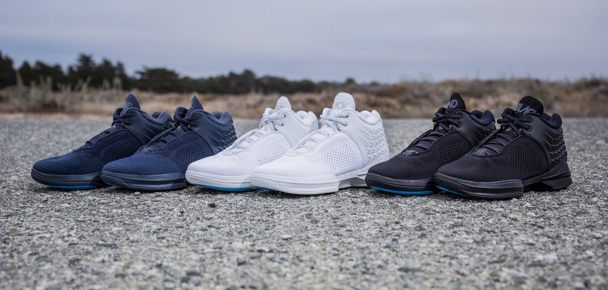 ea9de155d76 one of the best on court performing sneakers the brandblack jcrossover 2
