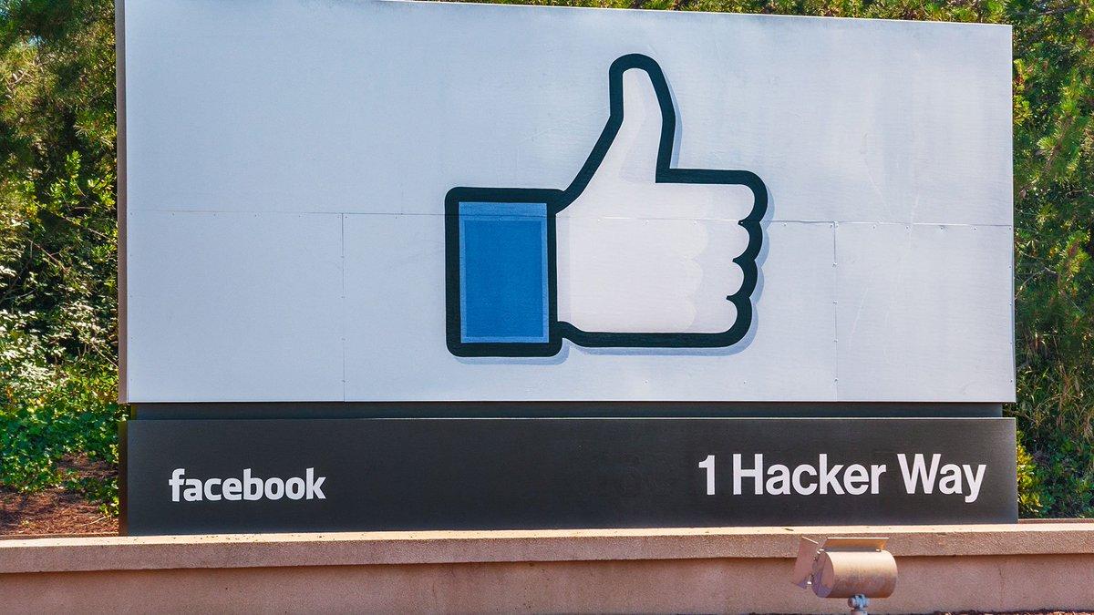 Image result for facebook, sign, 1 hacker way, photos