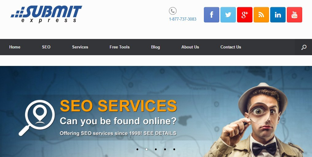 Submit Express has launched a new website. Check it out! https://t.co/fSqvT8Wz0h #seo #internetmarketing #orm https://t.co/2AsidN7QHv