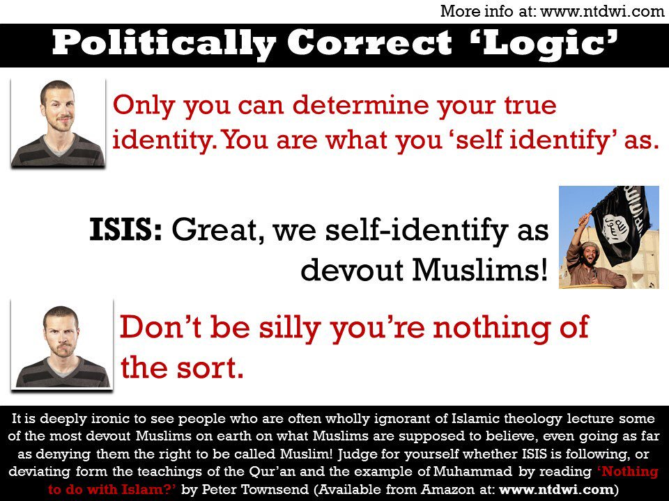 PC Logic #london  #manchesterattack #manchester  #tcot  http:// ptbooks.info/228-2  &nbsp;  <br>http://pic.twitter.com/cwh193acUU