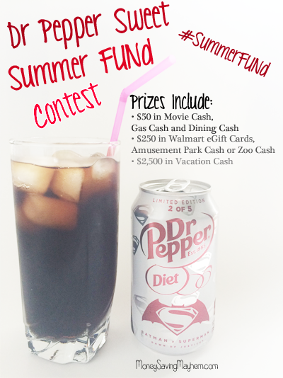 Quick!! Enter the @drpepper #SummerFUNd #Giveaway to #WIN! See Details & Enter Here ad: ---> https://t.co/17vZapaEuT https://t.co/YCQrOoELbV
