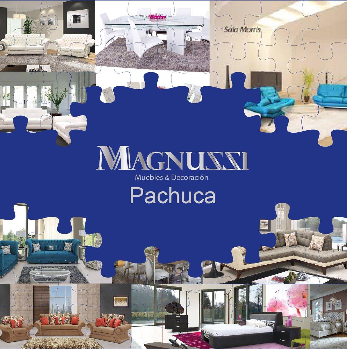 Magnussi Muebles Magnussimuebles Twitter # Muebles Pachuca