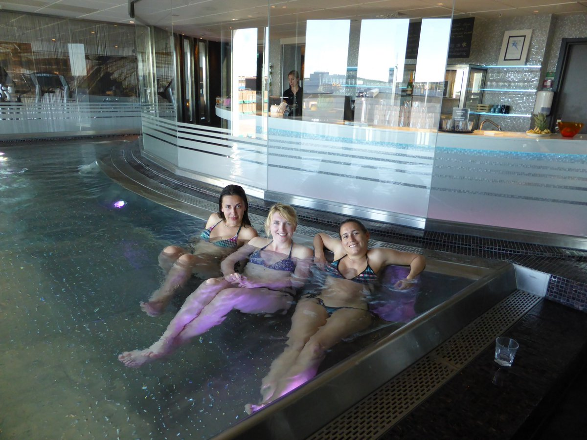 Clarion hotel sense spa