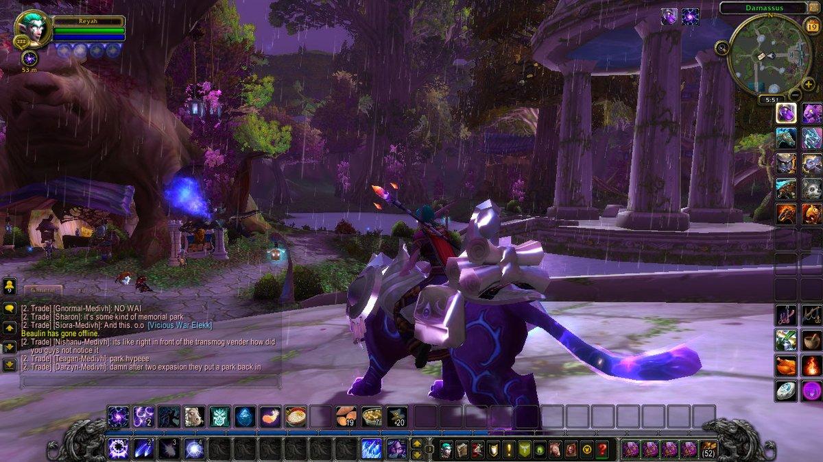 Story Forum Community Lounge 118 World Of Warcraft Forums