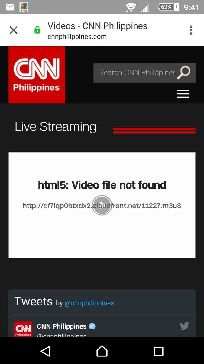 CNN Philippines on Twitter: