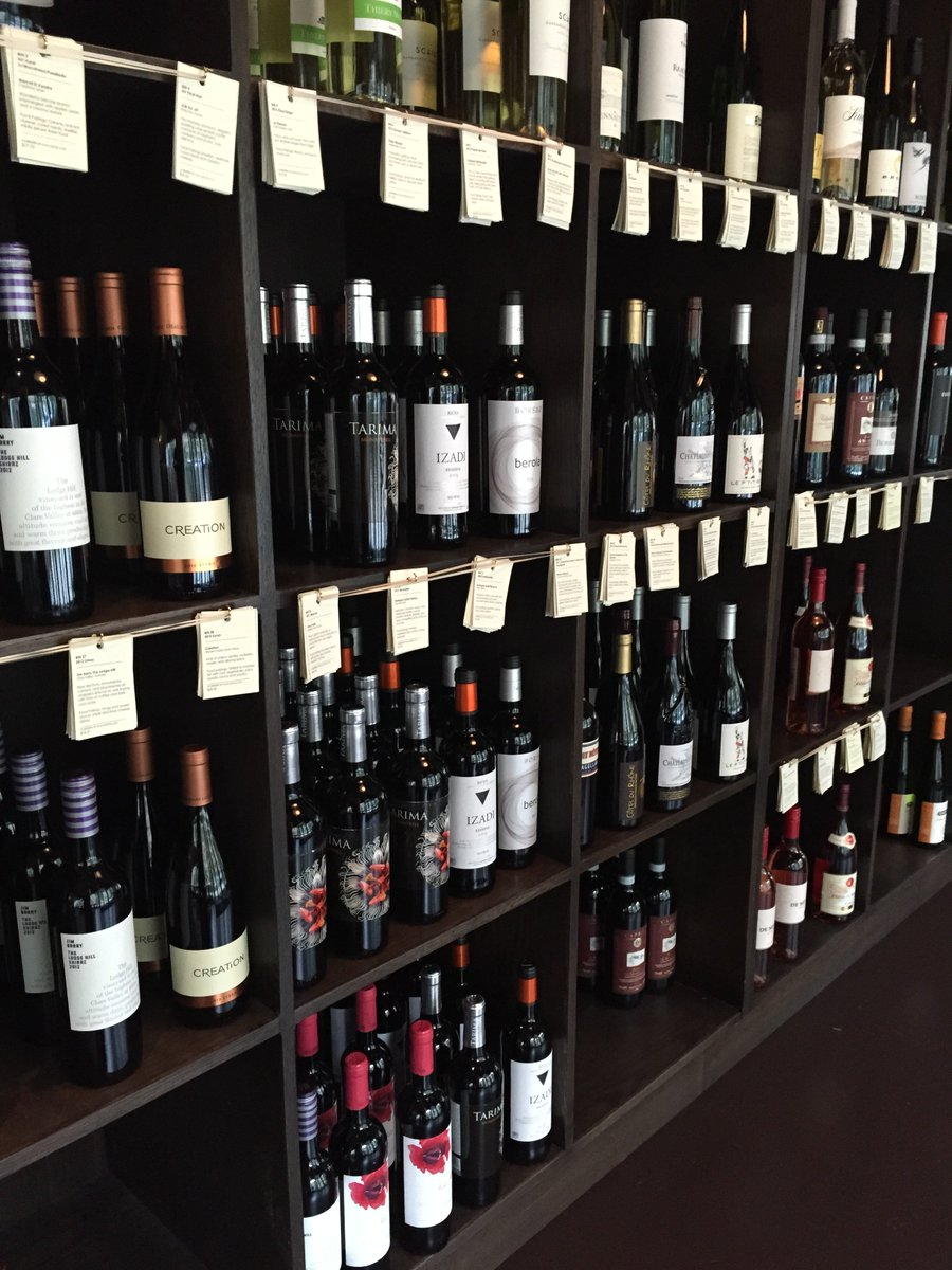 We've got a new selection of summer wines at our #wine shop. Visit online at https://t.co/ow2amKmEIB. https://t.co/nB1Na9YYPz