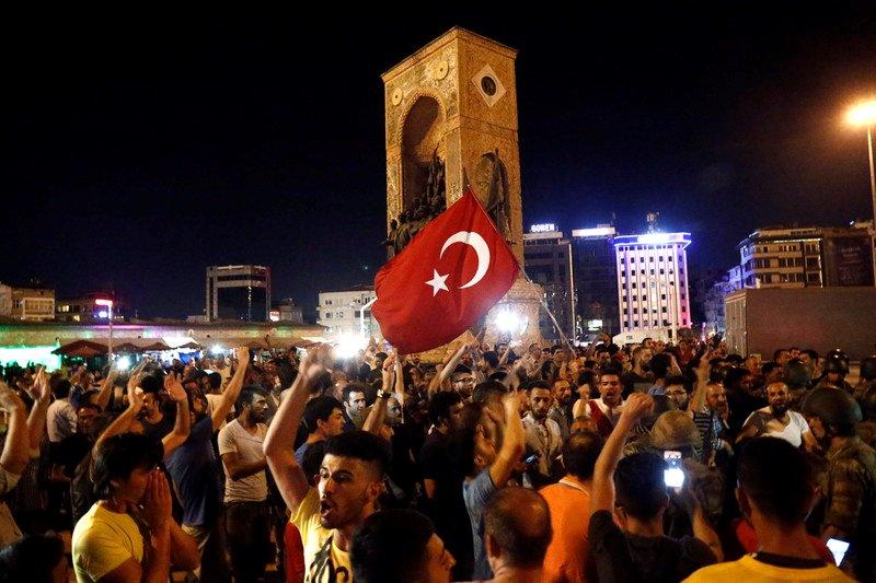Турция новости последнего часа