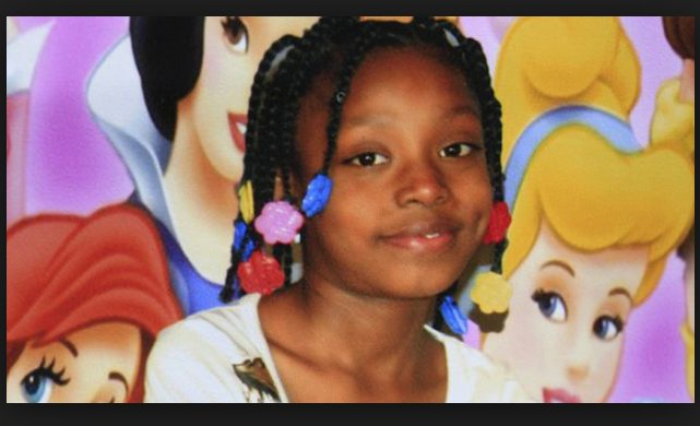 TODAY should be Aiyana Jones' 14th birthday. However, she was unjustly murdered by Detroit Police Joseph Weekely. https://t.co/93EO6XVlUX