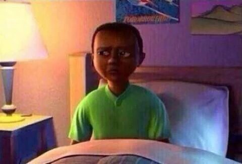 When you wake up and realize that your phone wasnt charging the whole time