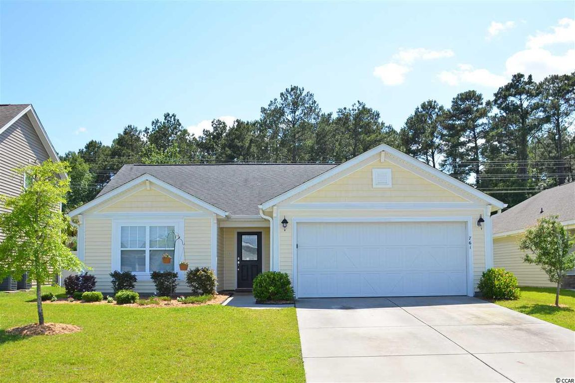 Just Reduced!  $179,900.00, 3BR, 2BA, 761 Bonita Loop, SC 29588, Full Details https://t.co/4h8Oga07SS https://t.co/B9Vt6x6o3U