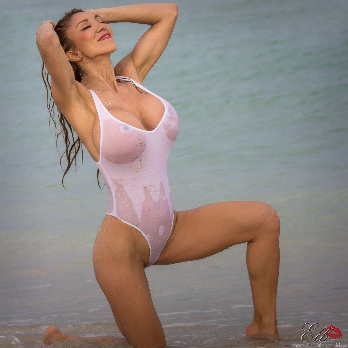 elle matthews nude