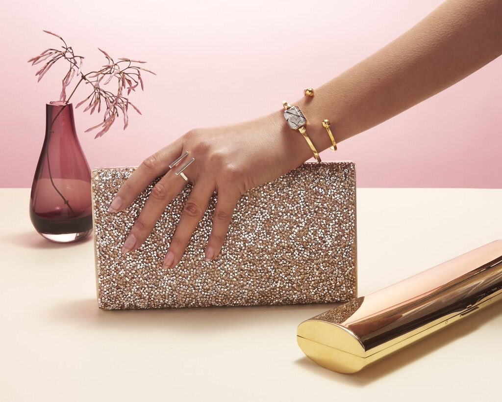 Fashion Darling Ringly Launches Wearable Bracelet Aries