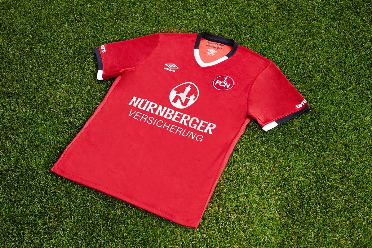 FCN: 1. FC Nürnberg News (@FCN_en)