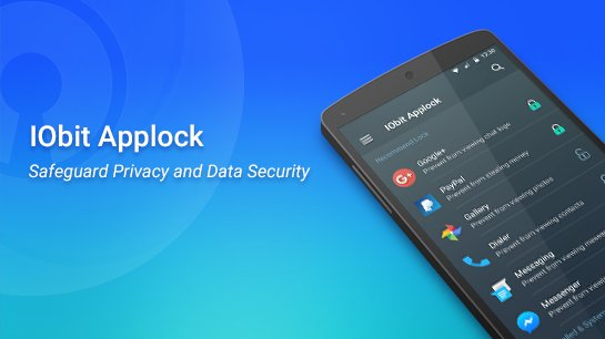 IObit Applock (@IObit_applock) | Twitter