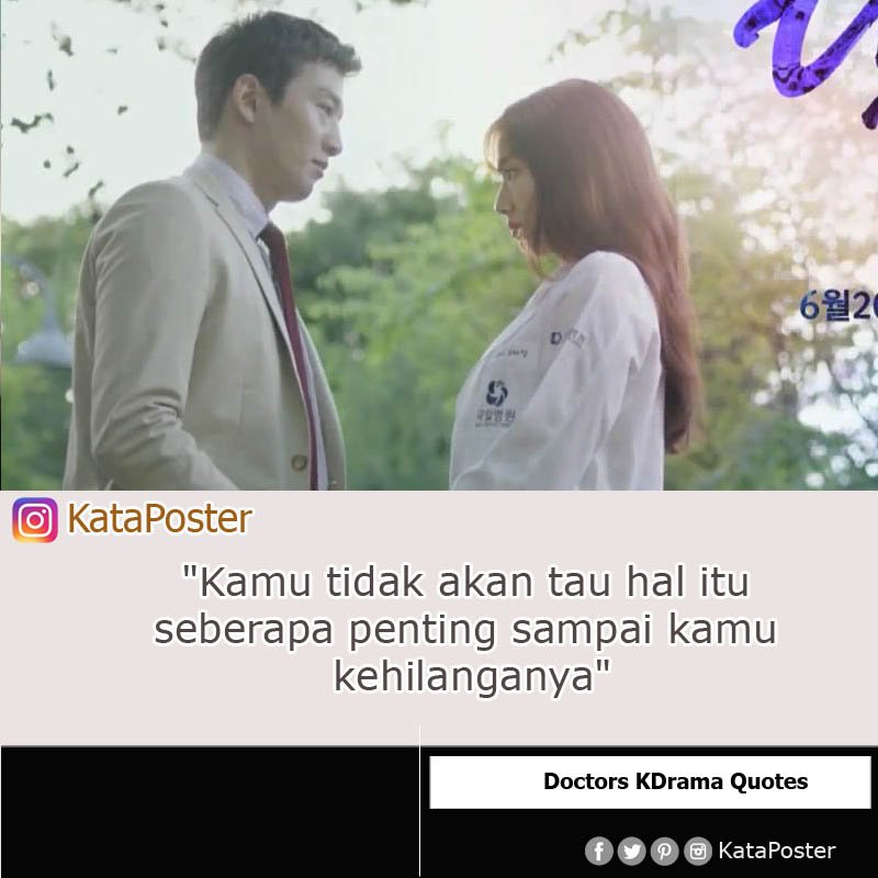 kutipan film kdrama on kutipan drama korea doctors