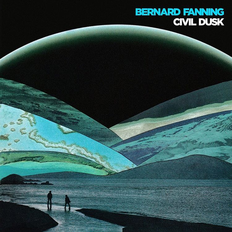 Check out this album by my good friend @bernardfanning called Civil Du...