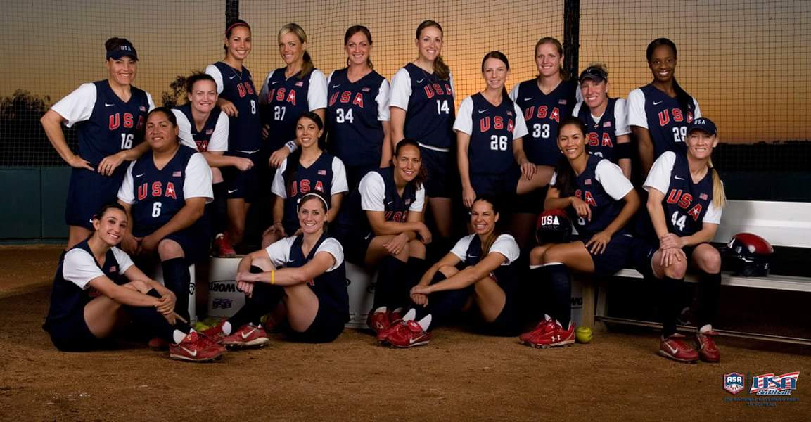 My ❤ is so happy reading everyone's post about the return of softball to the Olympics!! #thedreamisalive https://t.co/7GmrNfU64I