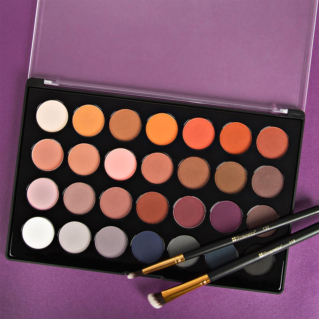 Bh cosmetics on twitter sneak peek of modern neutrals for Modern neutrals palette