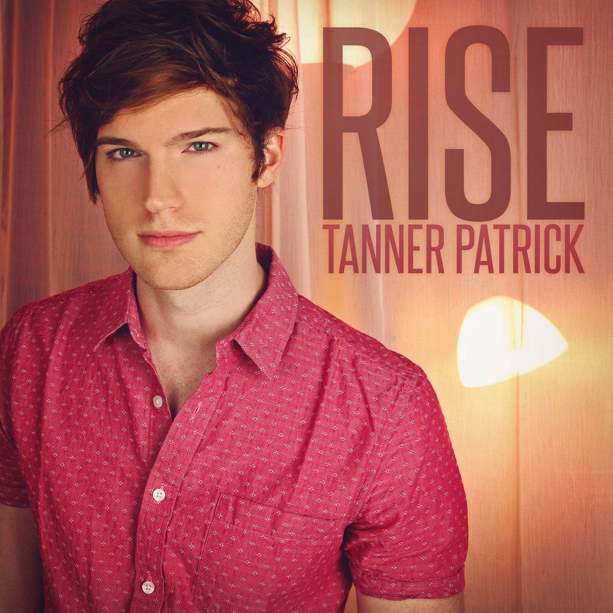 Tanner Patrick 2016
