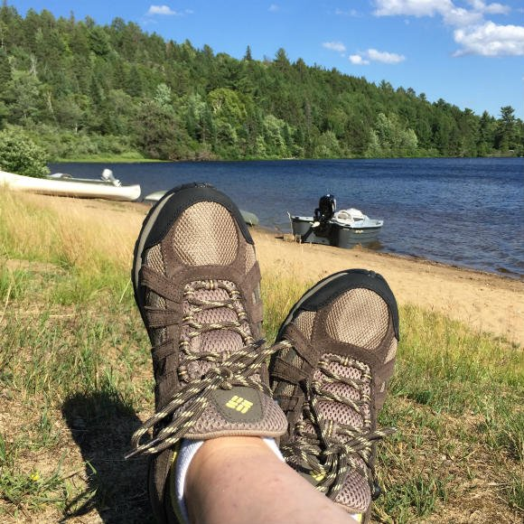 Trail shoes for hiking in Canada https://t.co/Gj3WVgc9kc @Columbia_EU #ExploreCanada https://t.co/NnuDc5Z34X