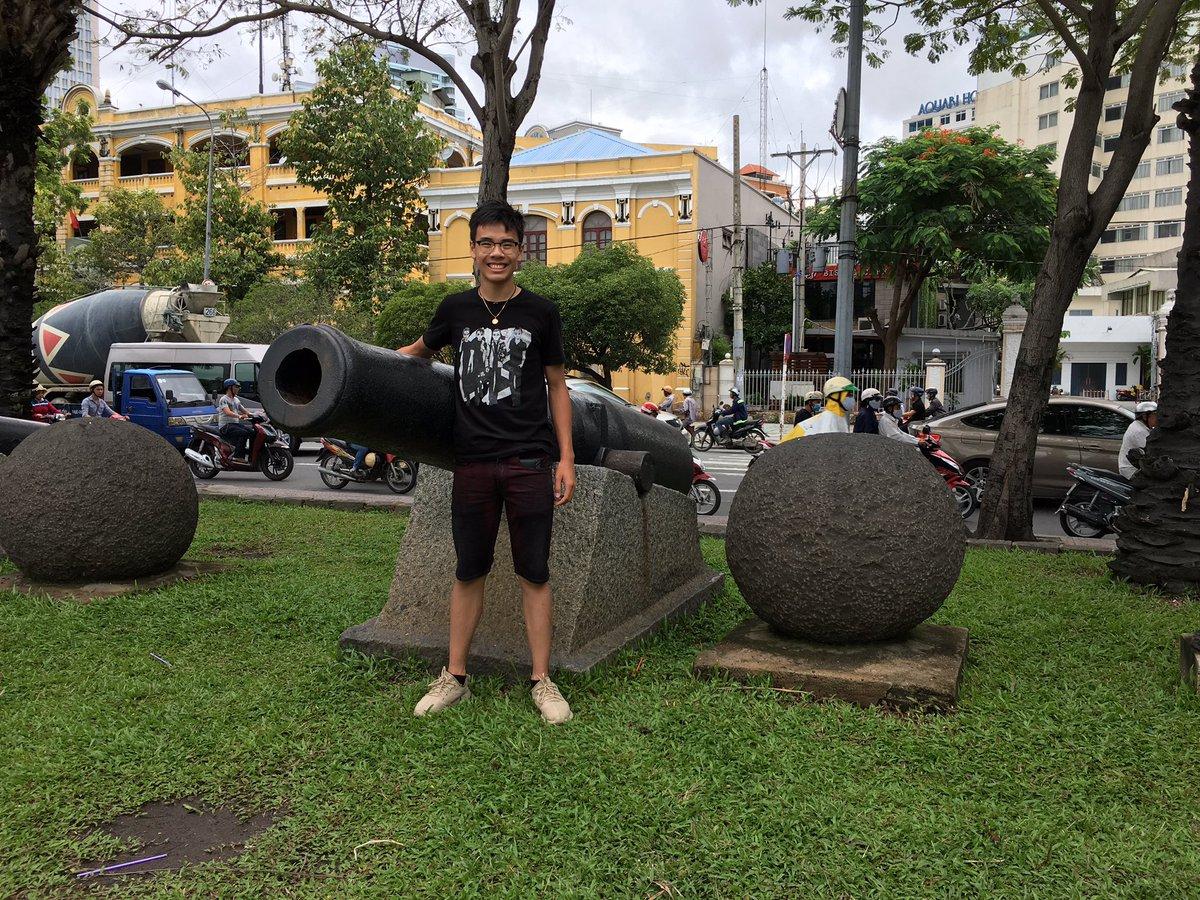 Нам Нгуен / Nam NGUYEN CAN Co09Q4rUAAAQUIC