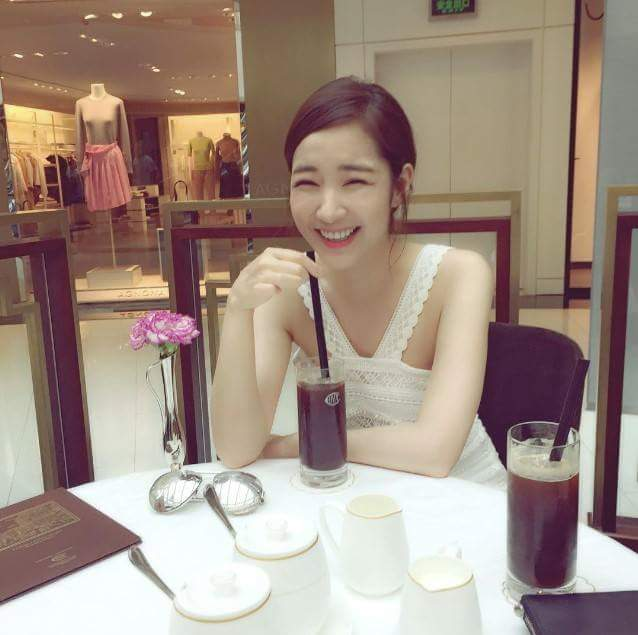 """⭐Park Min Young⭐ On Twitter: """"[Review] Park Min Young"""