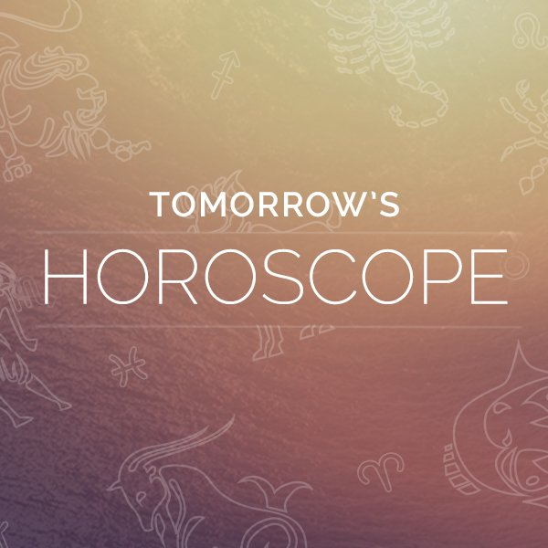 What does tomorrow have in store? #leo #horoscope https://t.co/pijmUeUwzF https://t.co/dv3xxOZjPJ