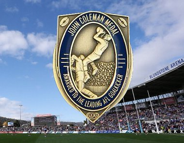 Coleman medal 2021 betting online 888 betting site