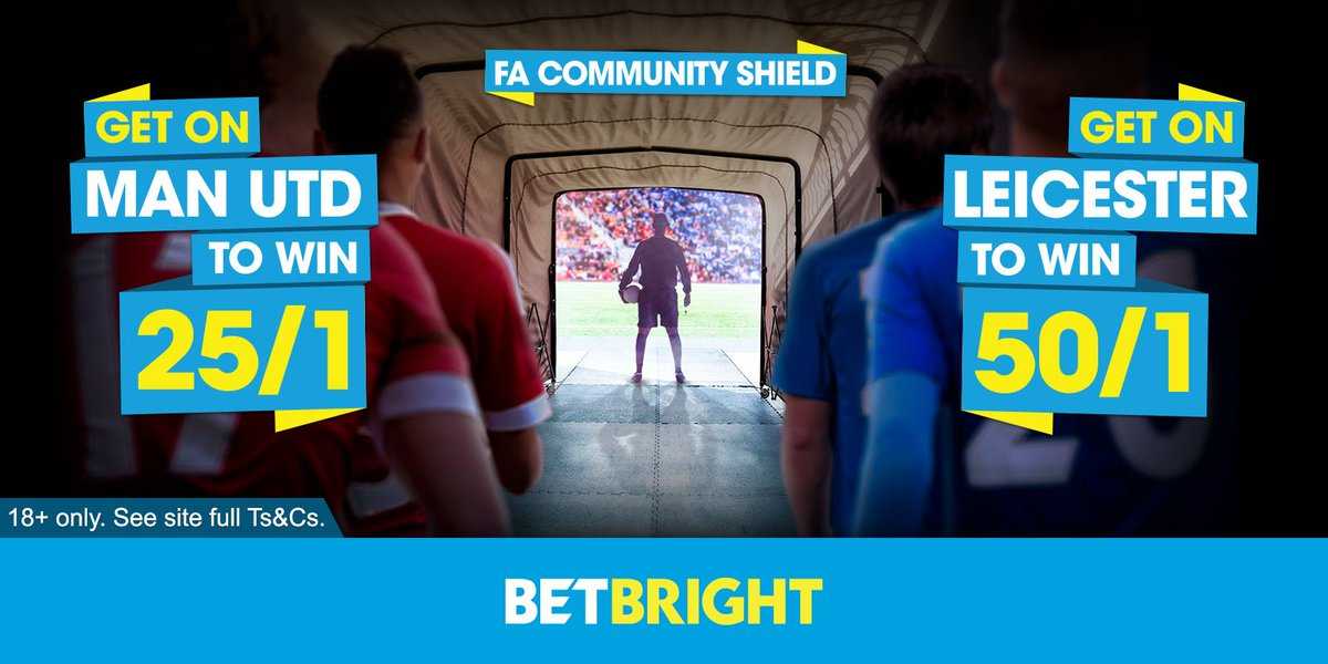 Betbright enhanced odds